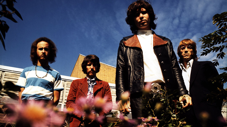 The Doors The Road of Excess  sc 1 st  Classic Rock Videos! & The Doors: The Road of Excess \u2013 Classic Rock Videos!