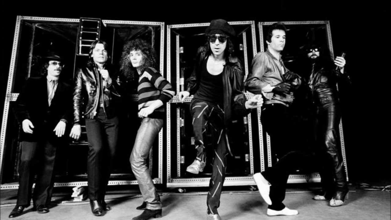 J. Geils Band – Freeze Frame – Classic Rock Videos!