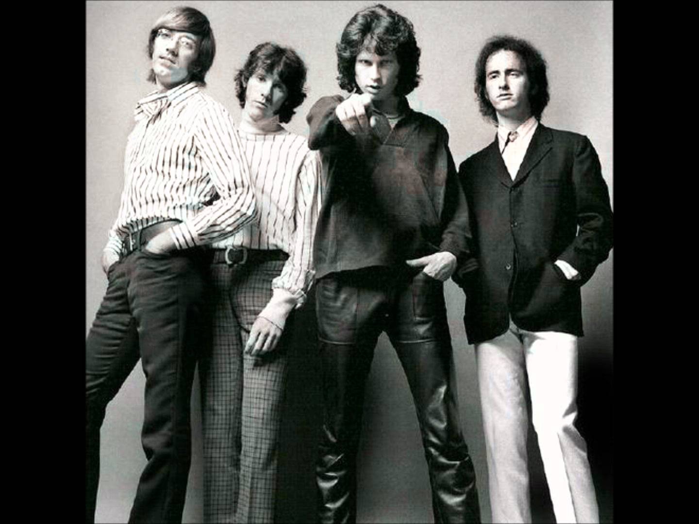 The Doors – Soul Kitchen – Classic Rock