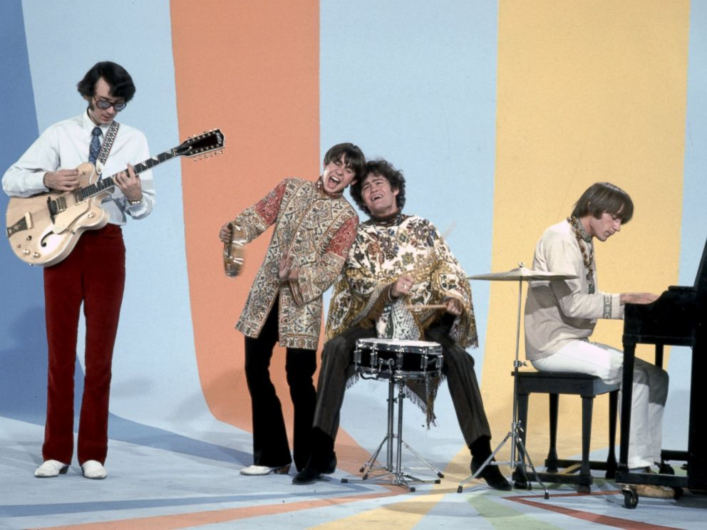 The Monkees – Daydream Believer – Classic Rock Videos!